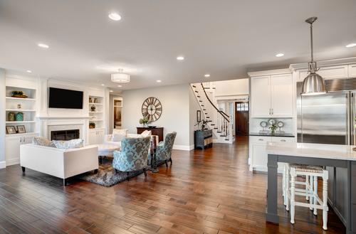 Flooring Liquidators Sharing Tips To Choose the Right Type of Hardwood Floors