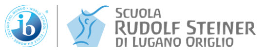 Due To The Covid-19 Pandemic - The Rudolf Steiner School Lugano-Origlio Could Not Hold Events & Activities That Normally Allow The School To Finance Itself - They Have Launched A GoFundMe Campaign