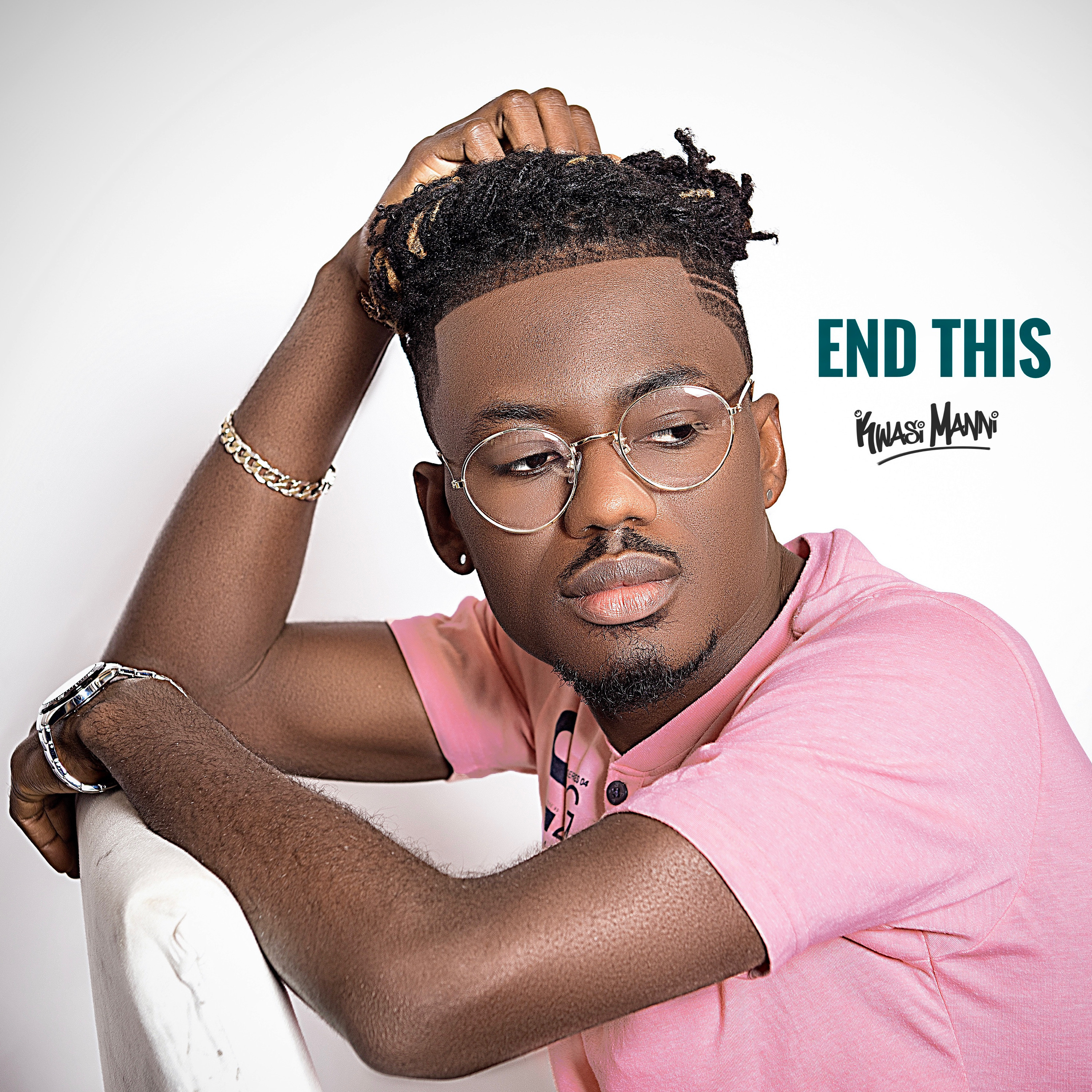 Artist Kwasi Manni Releases A New Single