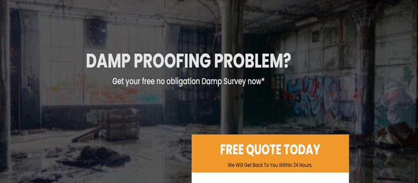 Damp Hero Launches a New Damp Proofing Company in the UK