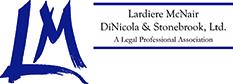 Lardiere McNair DiNicola & Stonebrook, Ltd. LPA Law Firm - Dependable Car Accident Lawyer in Hilliard, Ohio