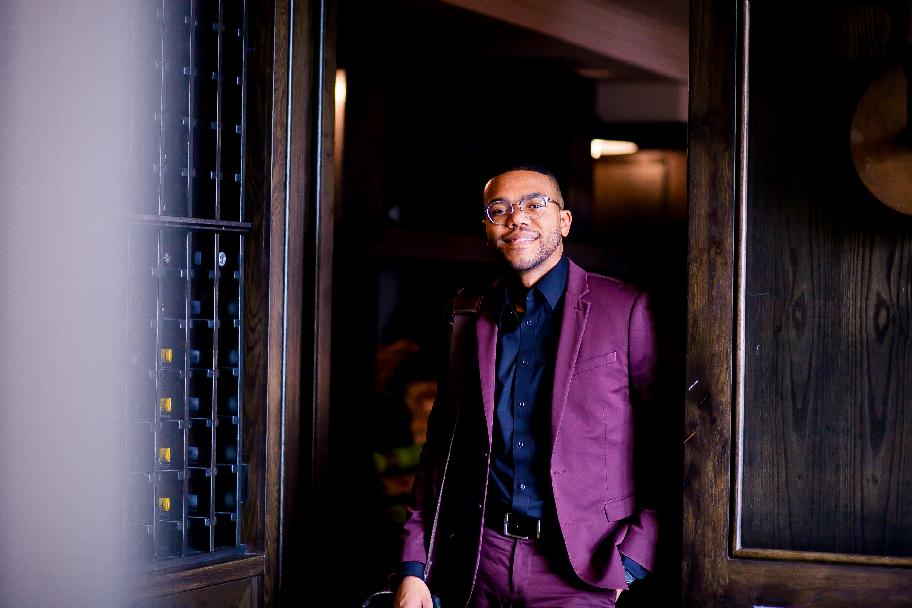 Malachi Mustafa of Credible PR Builds a Legacy for Clients