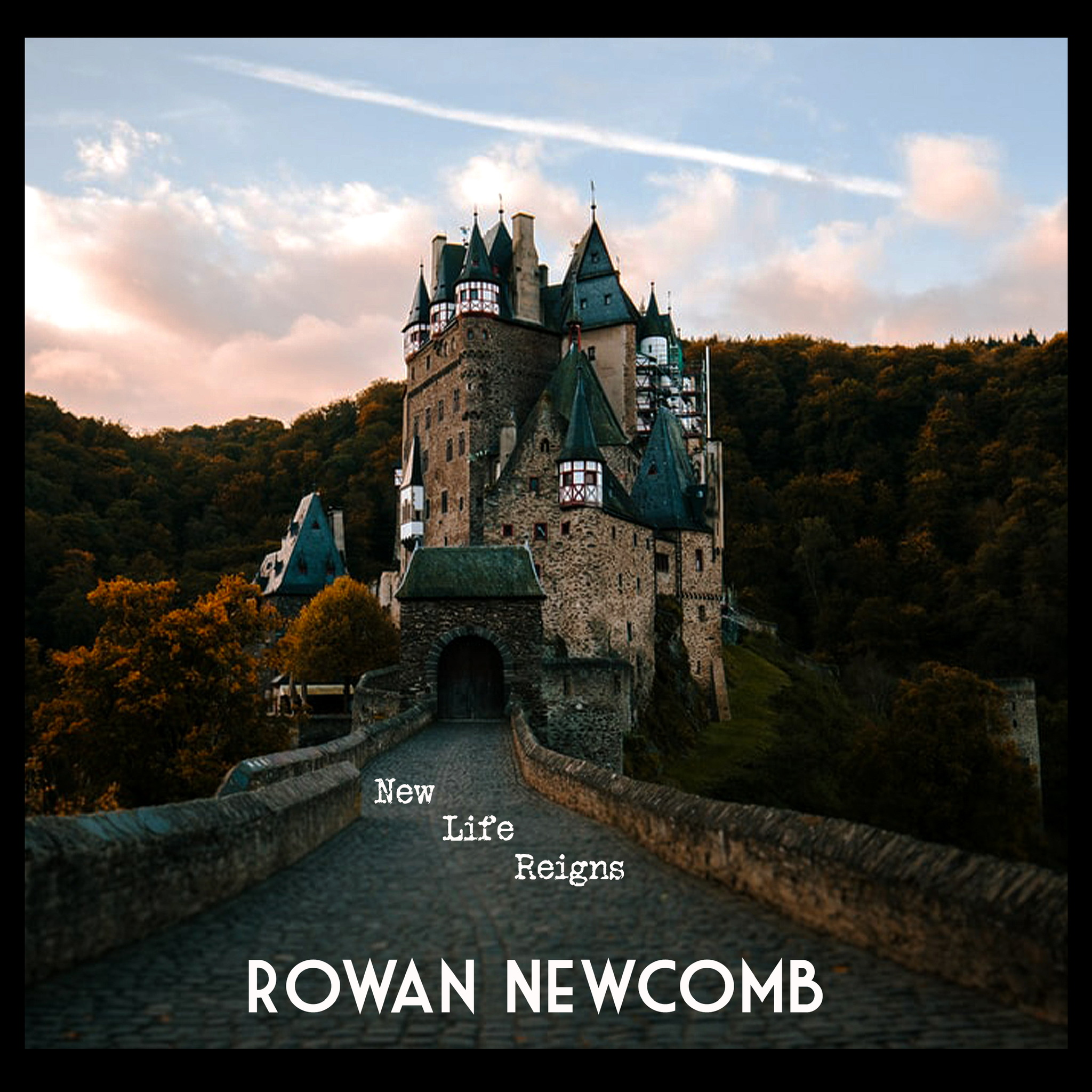 Igniting Positivity with Enriching Alternative and Christian Music: Rising Artist Rowan Newcomb Unveils New Album
