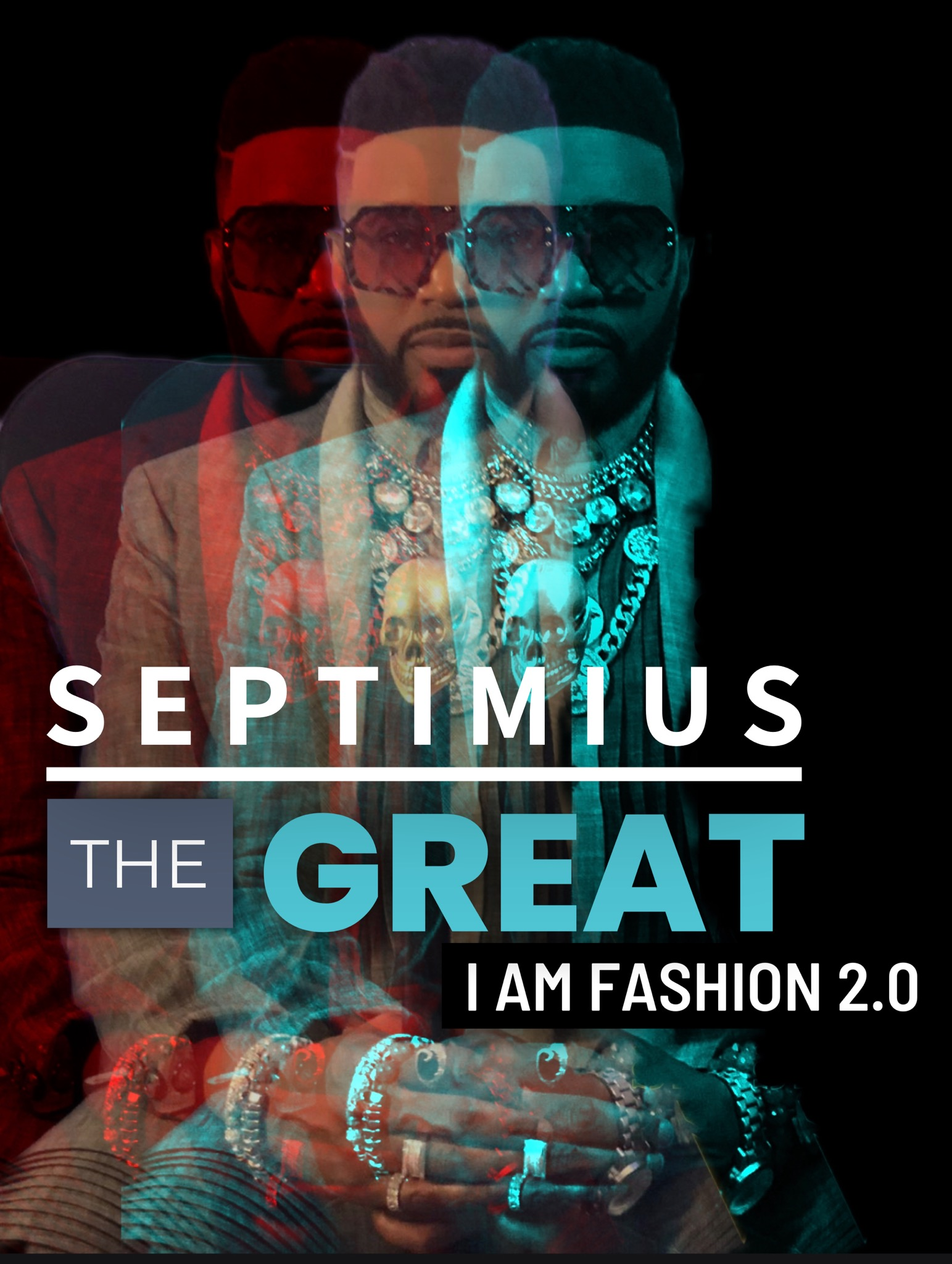 Uncovering One's Most Confident, Fashionable Self with Energizing Dance and Electronic Beats: Rising Artist Septimius the Great Unveils New Single