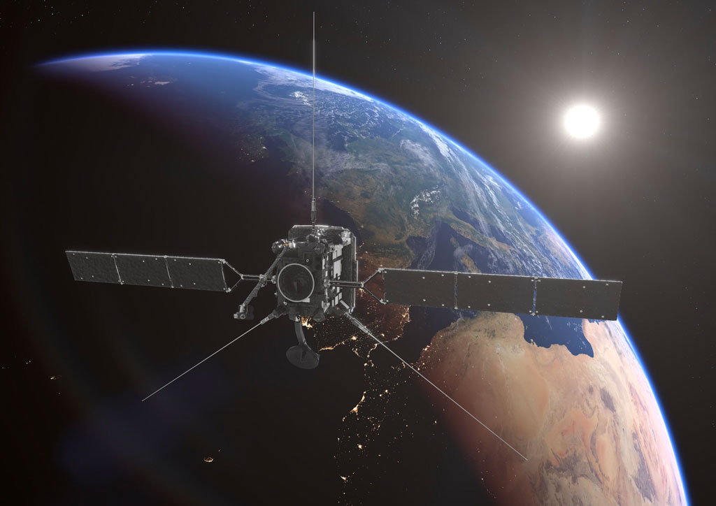 Xerotech to develop next-generation battery safety technology for European Space Agency
