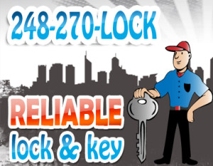 Reliable Lock and Key: Providing the Best Locksmith Services for Over 15 Years