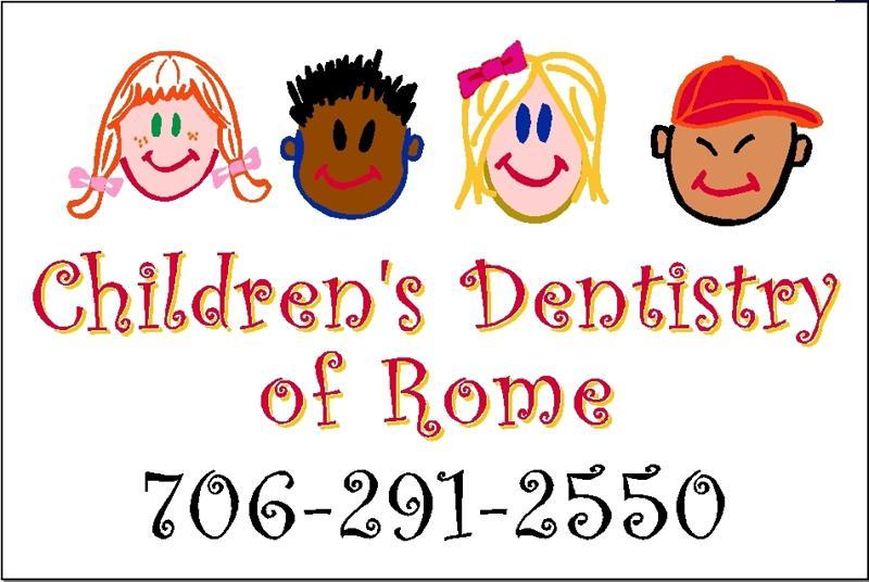 Children's Dentistry of Rome Provides the Superior Children's Dentistry Services in Rome, GA