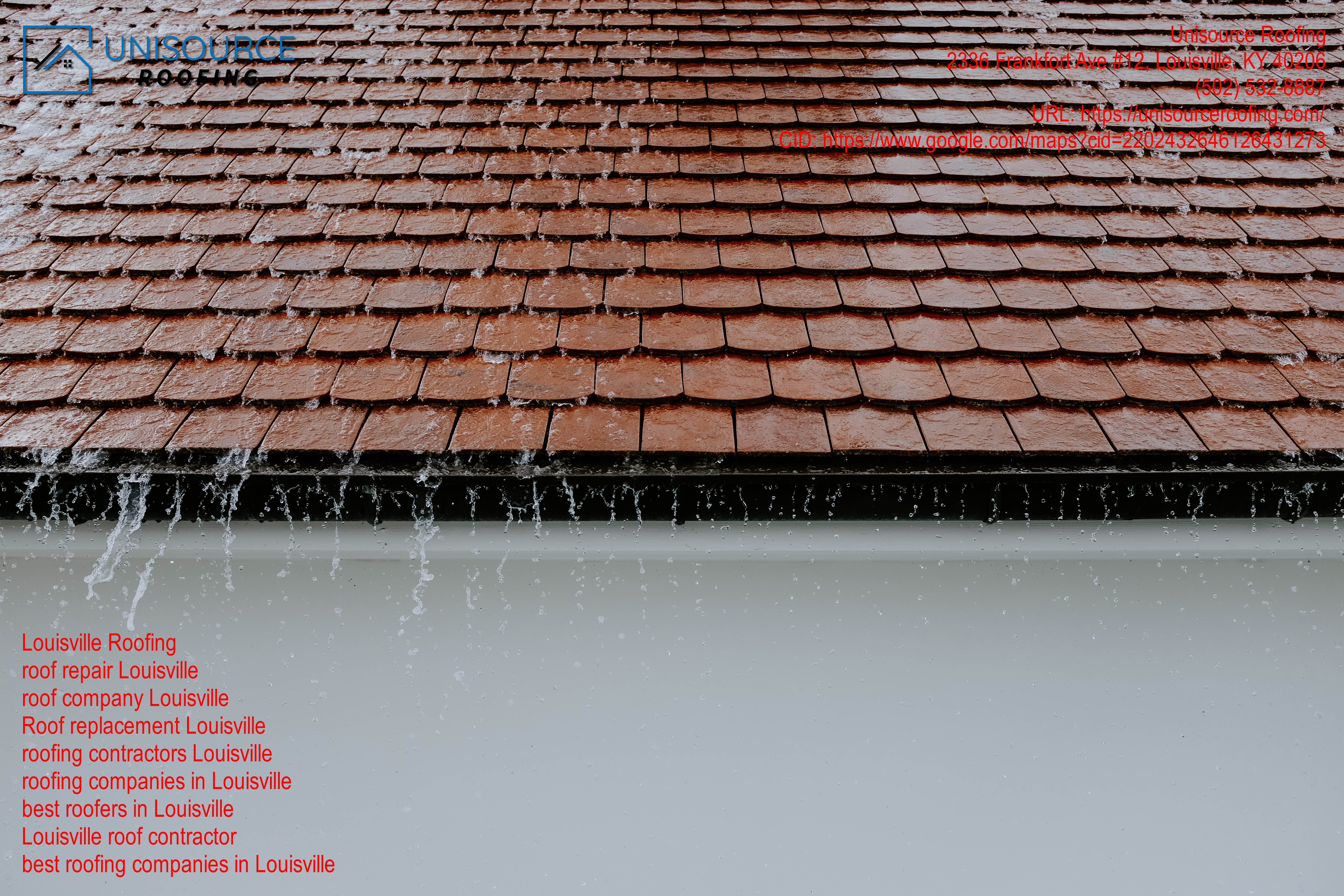 Unisource Roofing Announces Their Roofing 101 Page