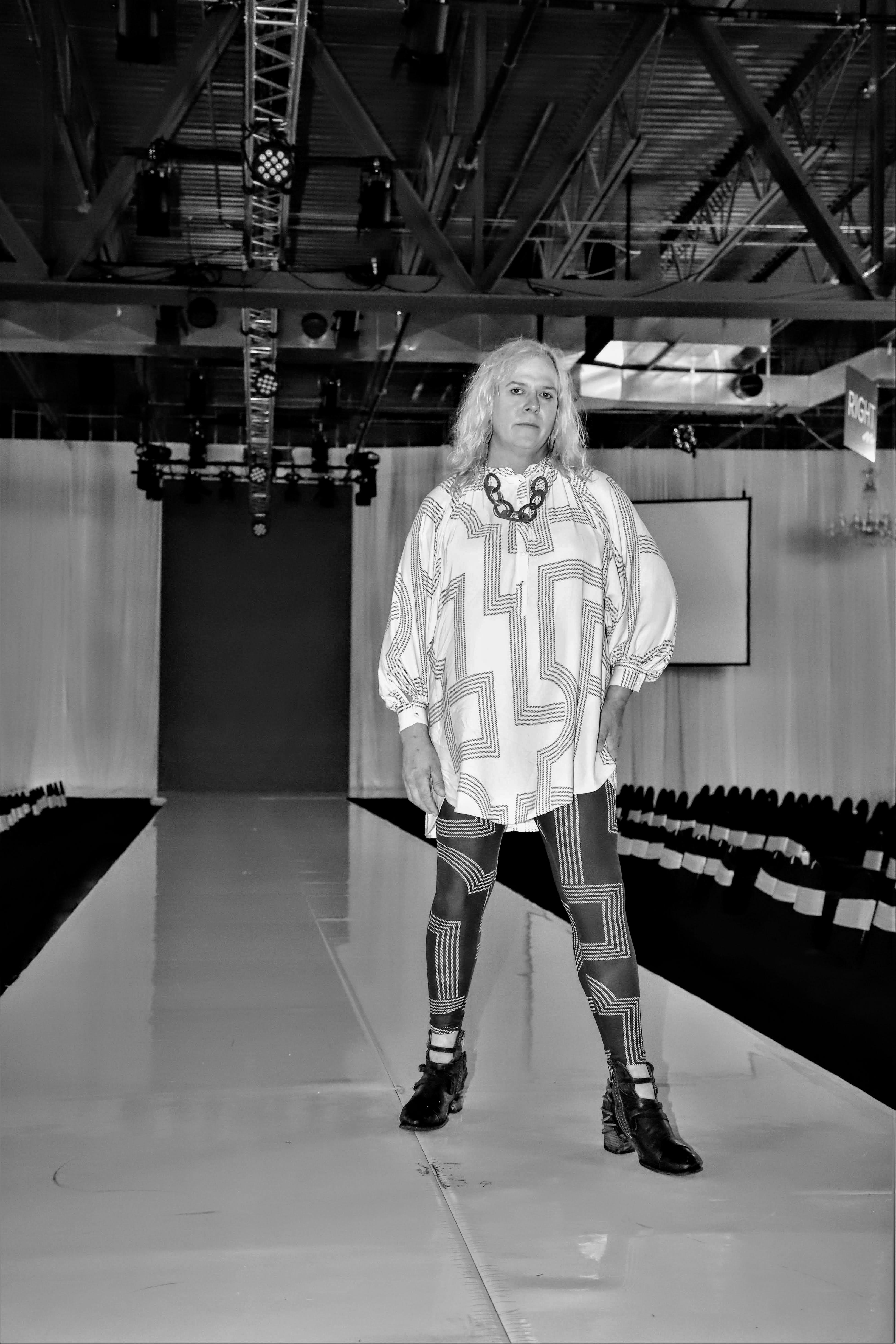 Jerra Kaitlynn Whittaker Prepares for New York Fashion Week Comeback, Embraces Acceptance to Global Female Community