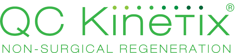 QC Kinetix (Greenville) is a Top-Rated Knee Pain Doctor in Greenville, SC