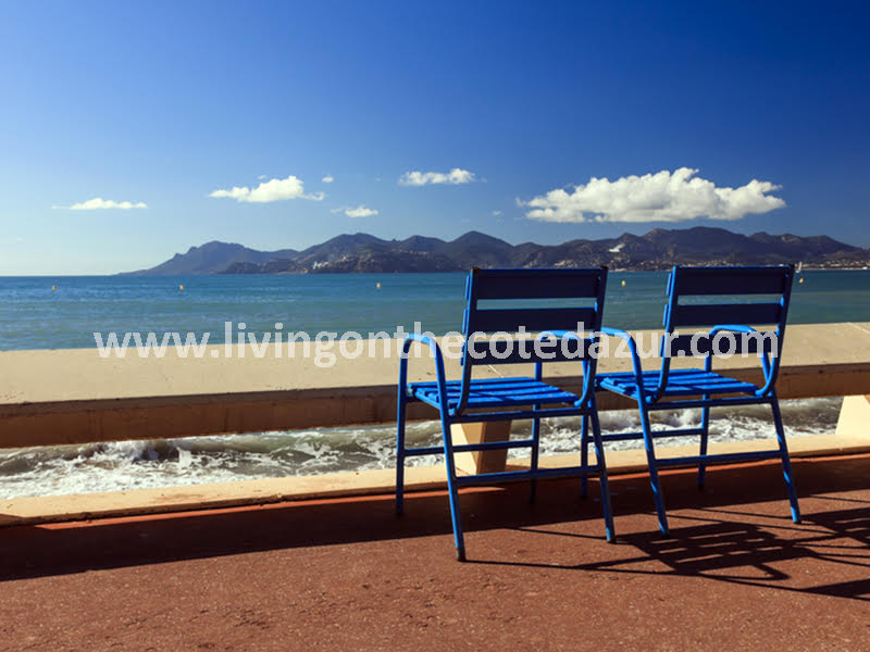 Living On The Côte d'Azur is first French Riviera real estate portal with Personalized Service