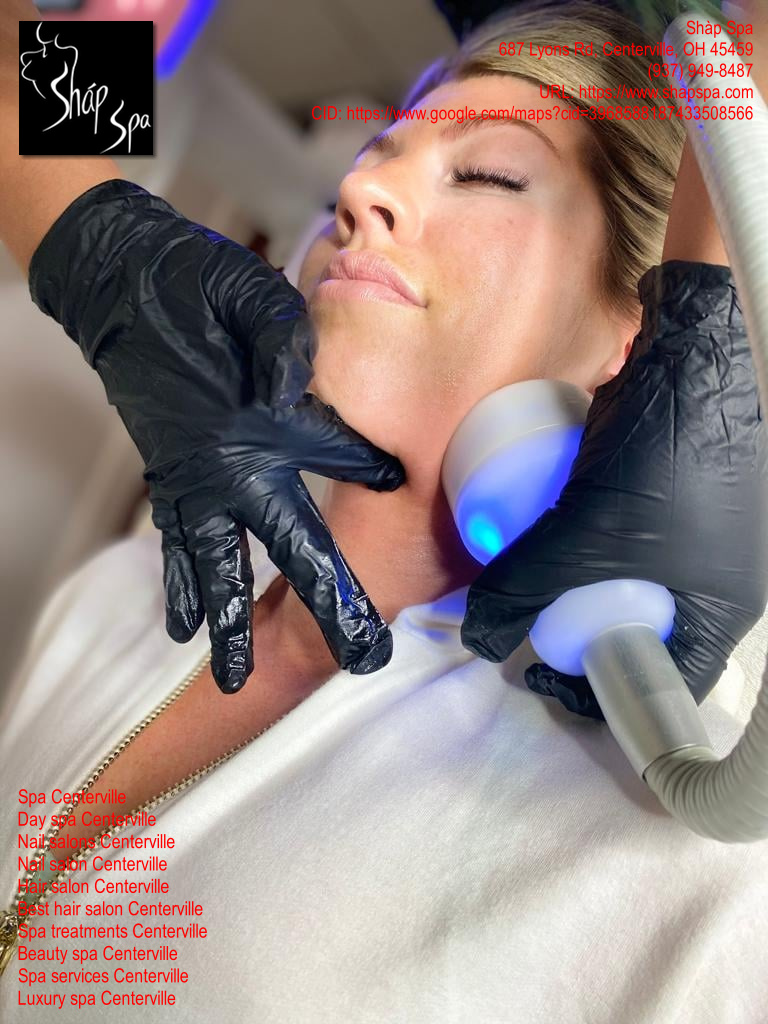 Shàp Spa Highlights the Key Benefits of Infrared Therapy