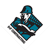 E&F Contracting Inc. is a Top-Rated Construction and Maintenance Contractor in Sykesville, Maryland