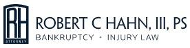 The Law Office of Robert C. Hahn, III, P.S. Handles Bankruptcy Cases for People in Spokane