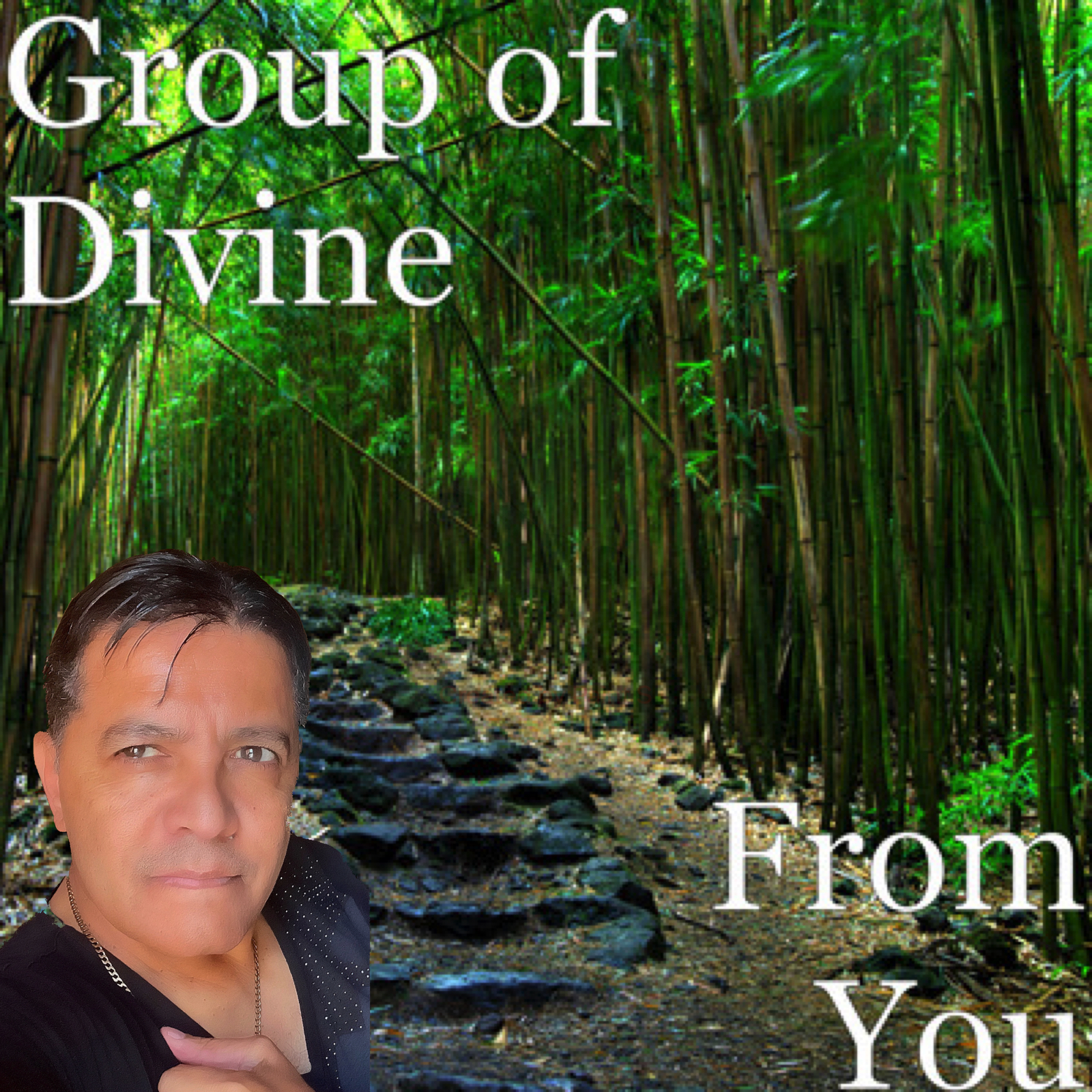 Cliff Weidman's gospel Group of Divine is making strides with 2019's I Found You EP.