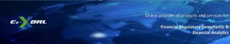 XBRL International certifies Ez-XBRL's Integix Platform