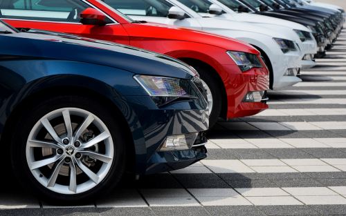 Car Buyers Get the Best Deal on Car Loans
