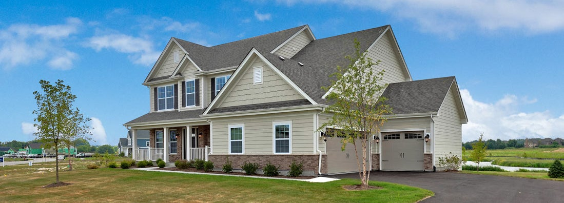 After Getting a Mortgage, Homeowners Get Homeowners Insurance