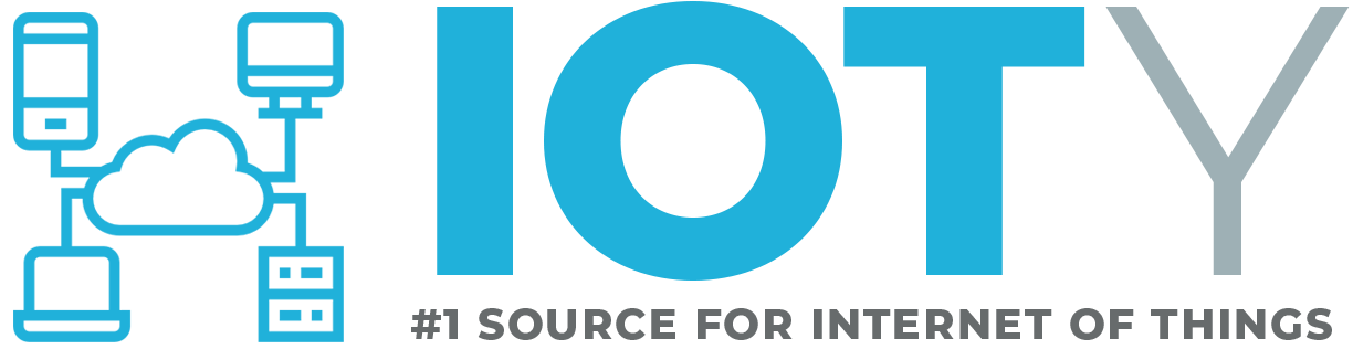 Four Letter Premium Domain Name, IOTY.com, Up for Sale Through OnlineBusiness.com
