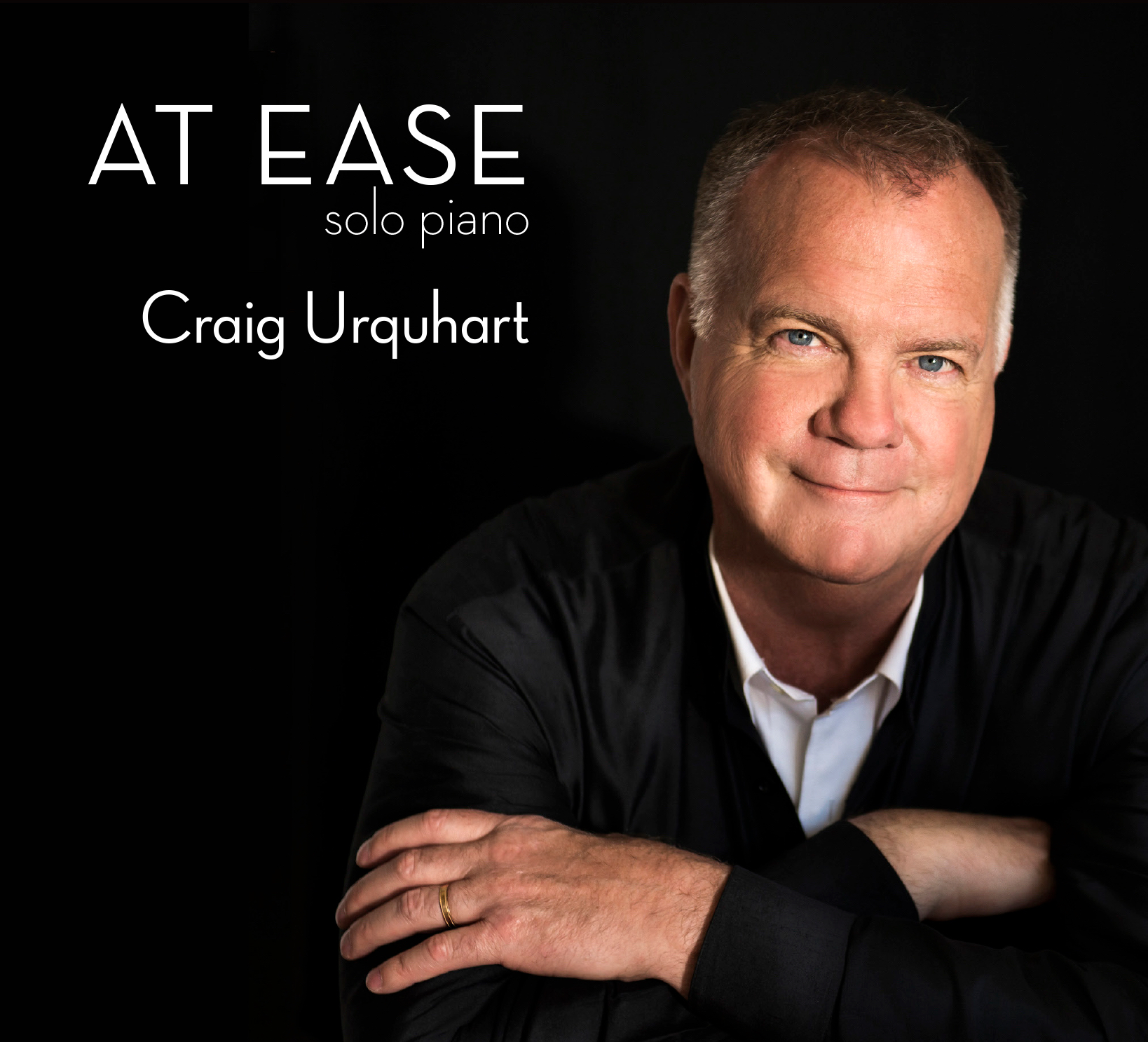 At Ease New Solo Piano Music By Craig Urquhart