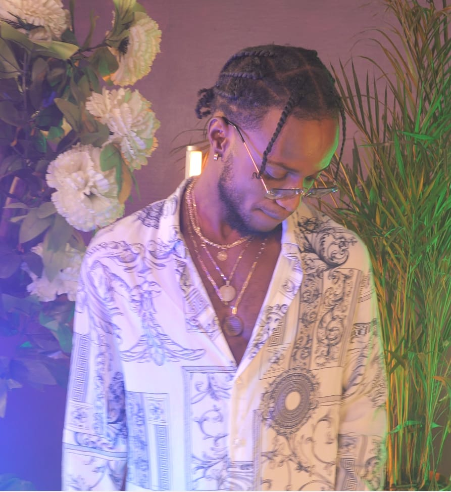 Stirring and High-Energy Urban Sounds of the World: Rising Artist GBDIX Set to Enthrall and Excite Listeners