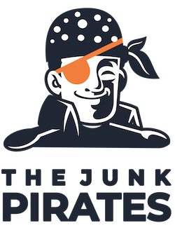The Junk Pirates Offers Affordable Junk Removal Services that Turn Homes and Businesses in Springfield into Comfortable Places