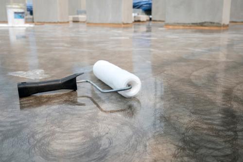 Polished Floors Sharing 4 benefits of Having Epoxy Garage Floors