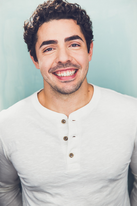Noel Mirabal Shines as an Actor after Serving in the US Coast Guard