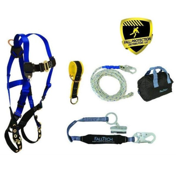 Fall Protection Distributors has Released a Horizontal Lifelines Collection