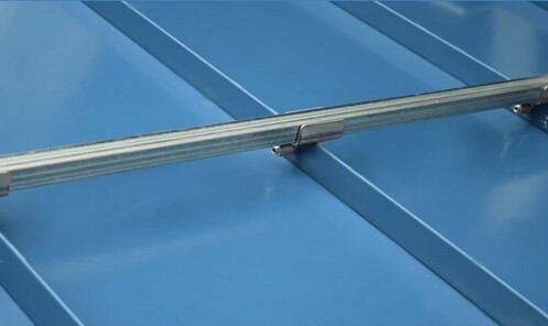 SnoBlox-Snojax Reminds Business Owners That Summertime Is Perfect for Scheduling Installation of Snow Retention Bars to Protect Metal Roofs Before Winter Arrives