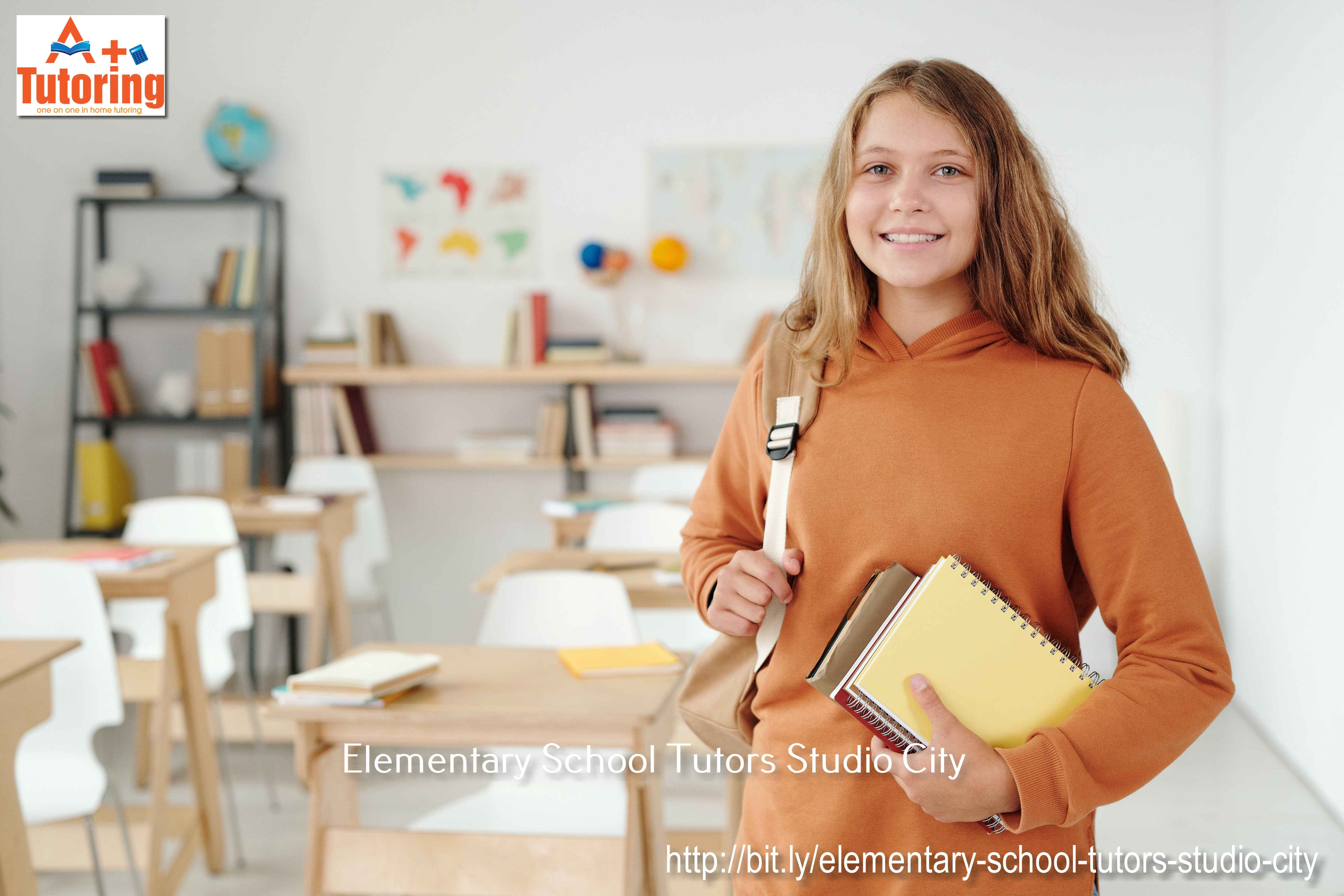 A+ Tutoring in Studio City Reveals Reasons Why A Child Would Need Tutoring