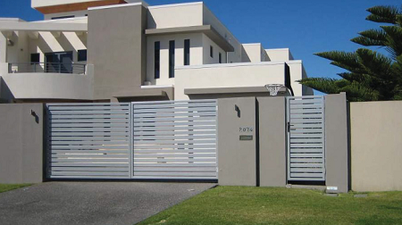 Rural Fencing & Irrigation Supplies Offers High Quality Automatic Sliding Gates