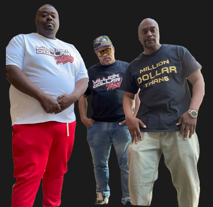 Enjoy a Fresh and Original Approach to Music with Catchy Hip-Hop, Rap and Pop: Rising Band Tha Million Dollar Cliq Unveils New Singles