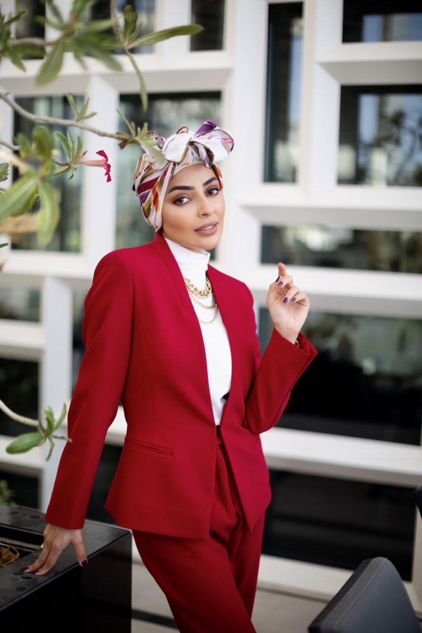 Meet Asara Allawati, An Influencer Unlike Any Other