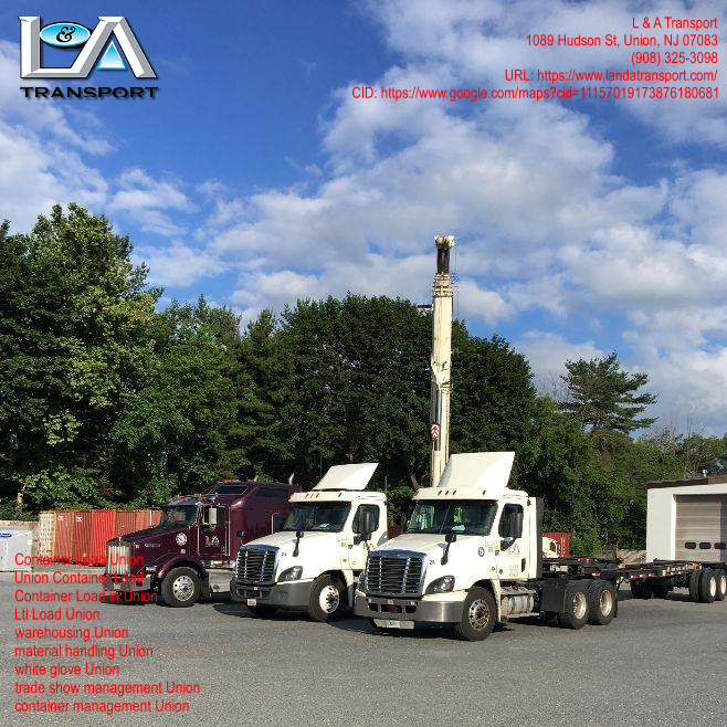 L & A Transport Mentions Moving Services That a Business Can Benefit From Shipping Companies