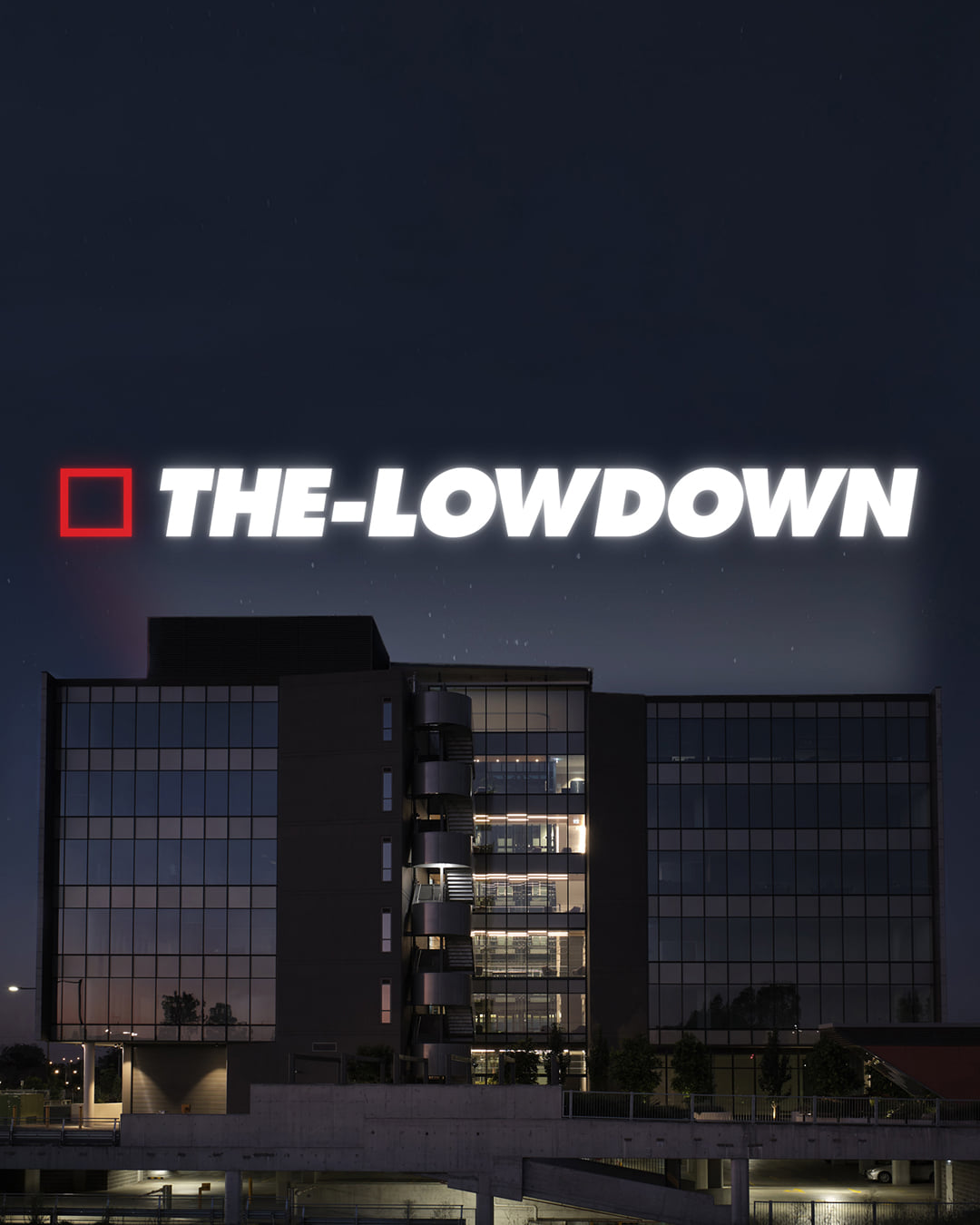 THELOWDOWN.com is ready to expand operations in TRN House