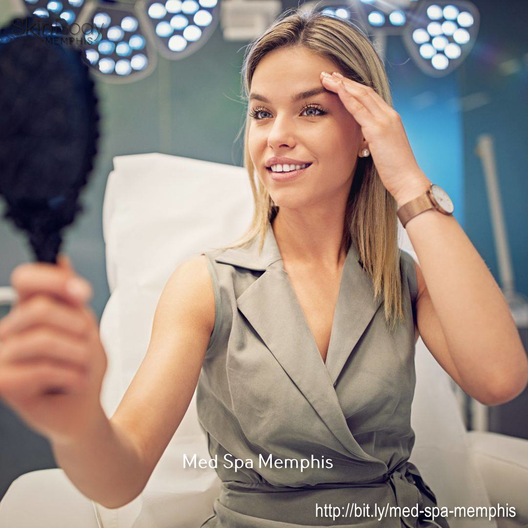 SkinBody Memphis Has the Latest Technology in Laser Hair Removal