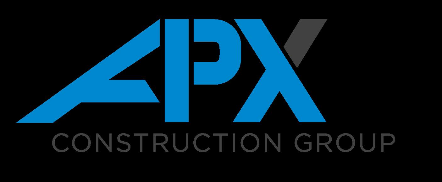 APX Construction Announces Commercial Building Boom