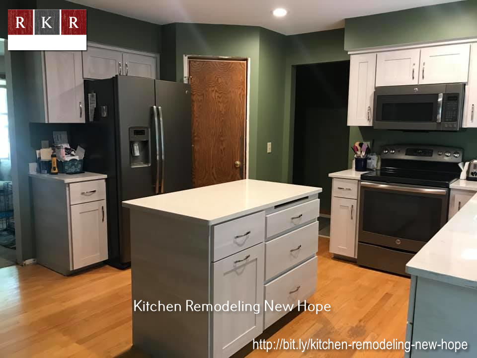 Rusco Kitchen Remodelers Outlines How Their Process Works