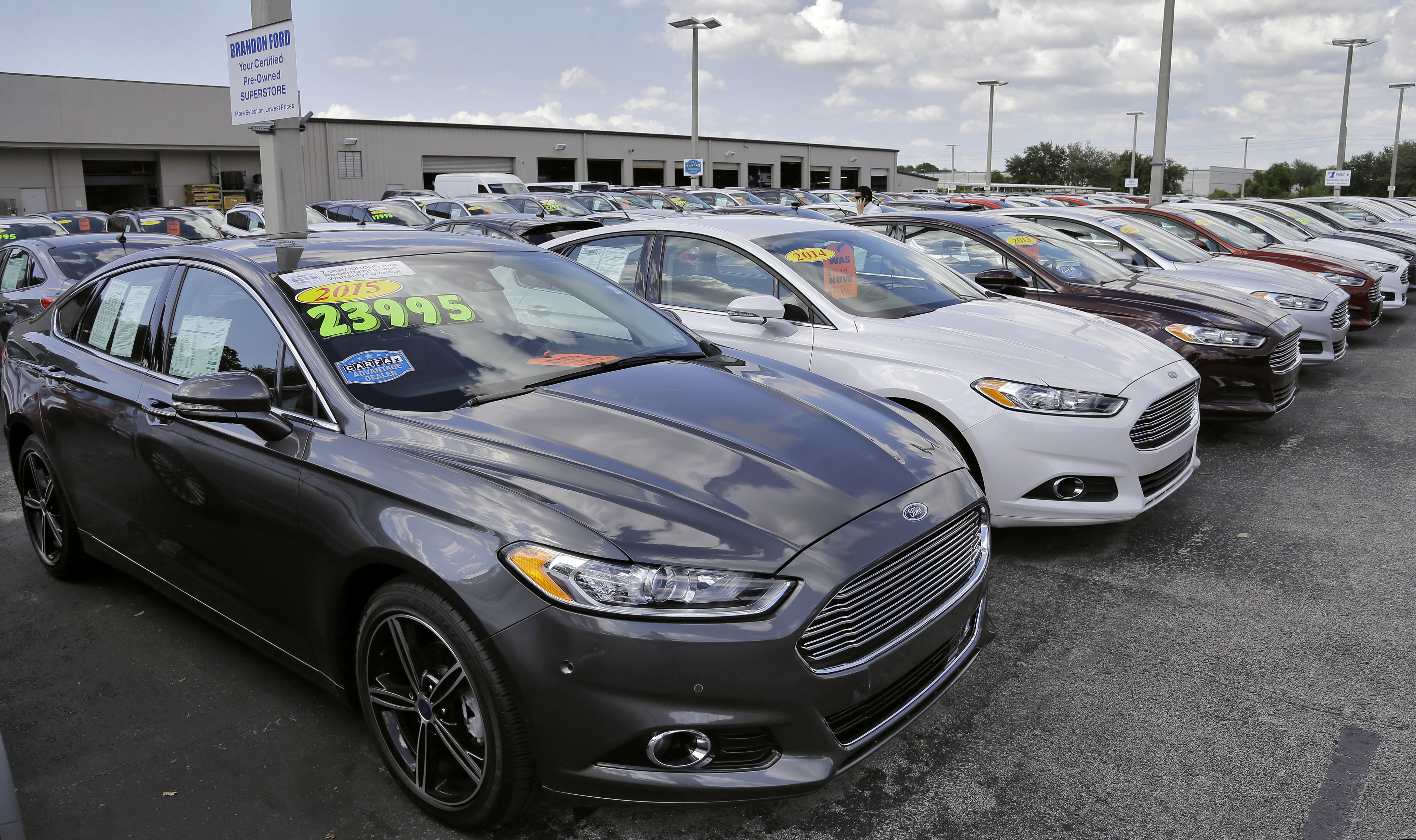 Buying a Used Car Can Be Better Than Buying New