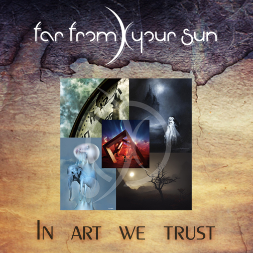 Progressive Rock, Hard Rock. Far From Your Sun Is Here to Bring the Best of The Rock Music in The Industry for Rock Music Fans.