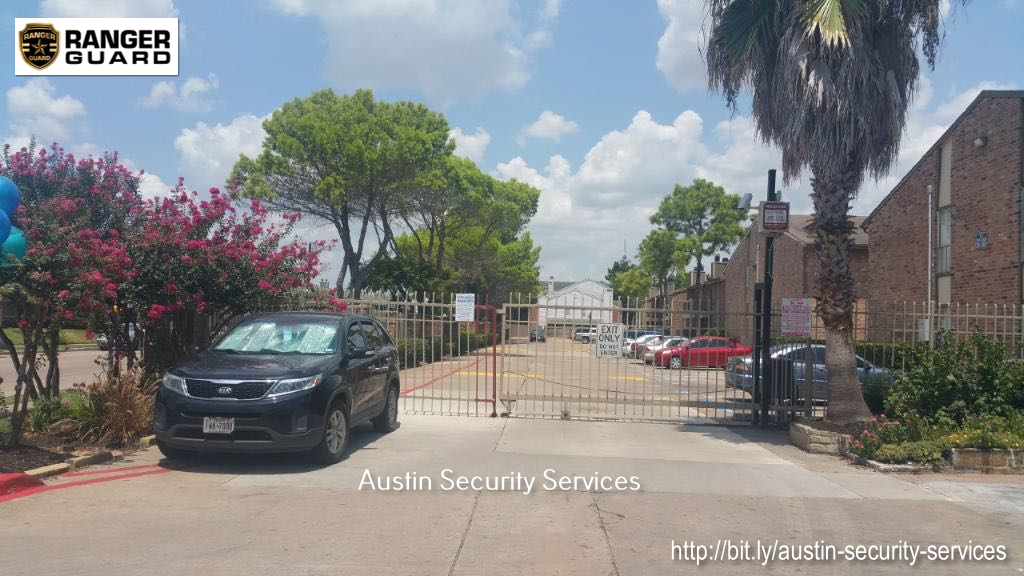 Ranger Guard and Investigations Announces Top Reasons to Hire Security Services in Austin