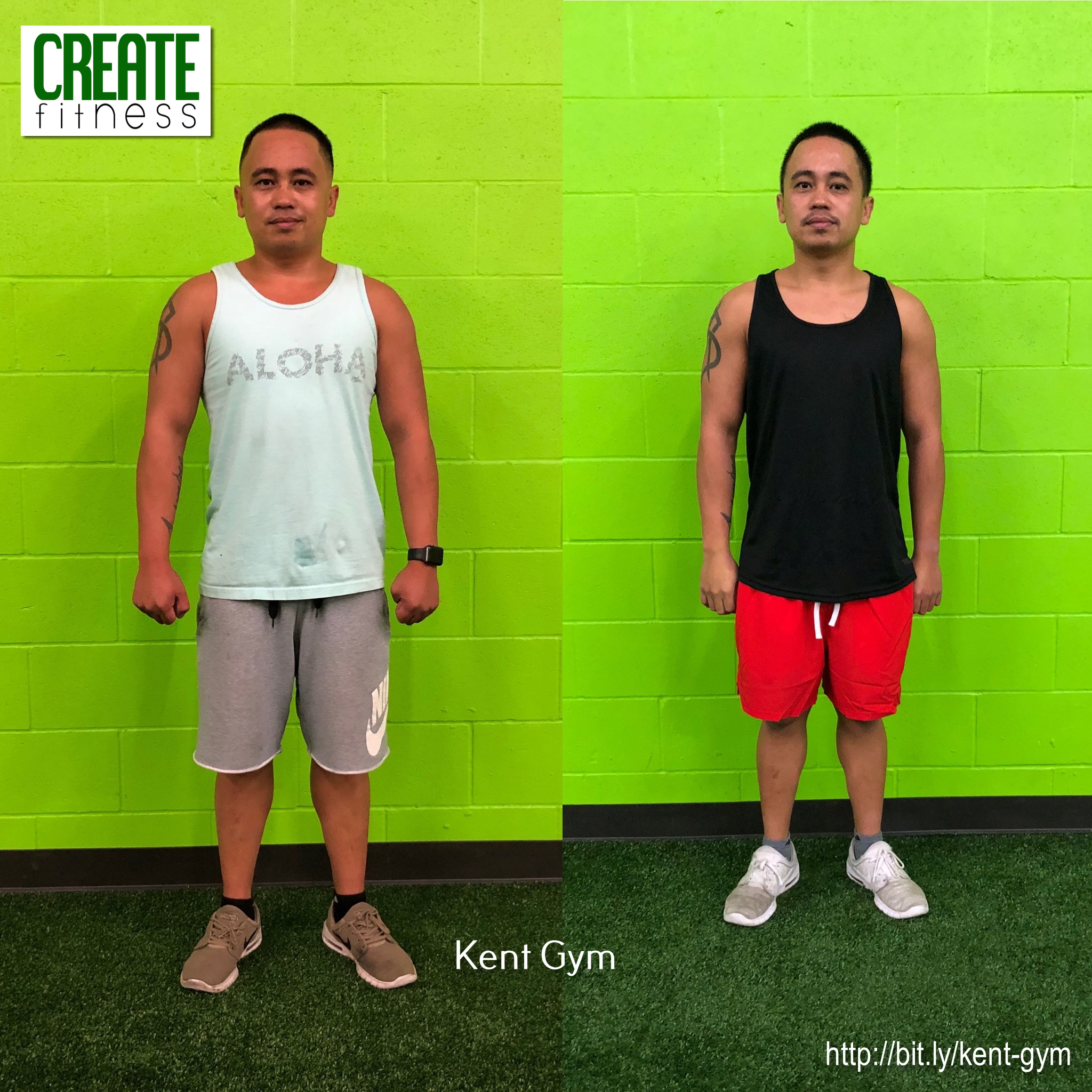 Create Fitness Highlights the Benefits of Group Training