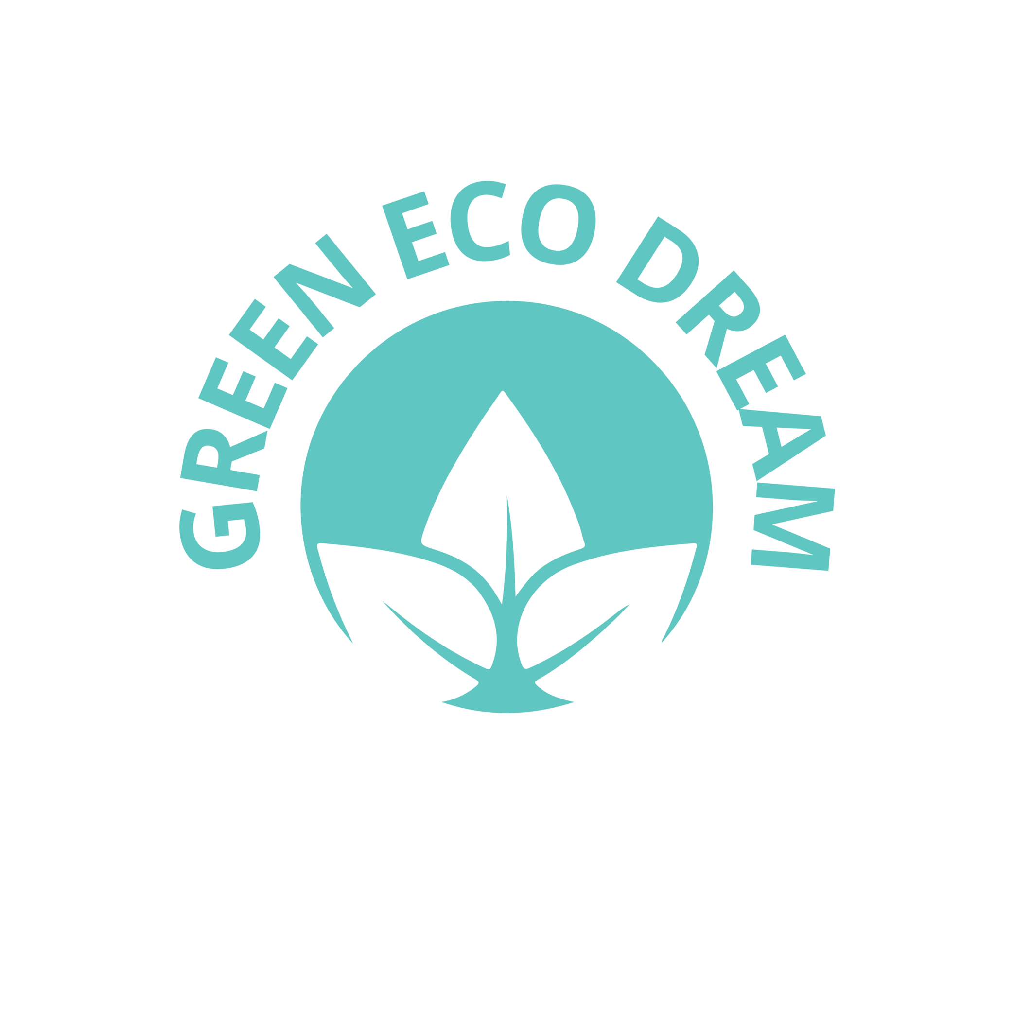 Green Eco Dream Changes the Way People Consume