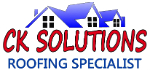 CK Contracting Solutions is One of The Top-Rated Roofing Companies for Periodic Roof Inspection and Maintenance in Batesville, Arkansas