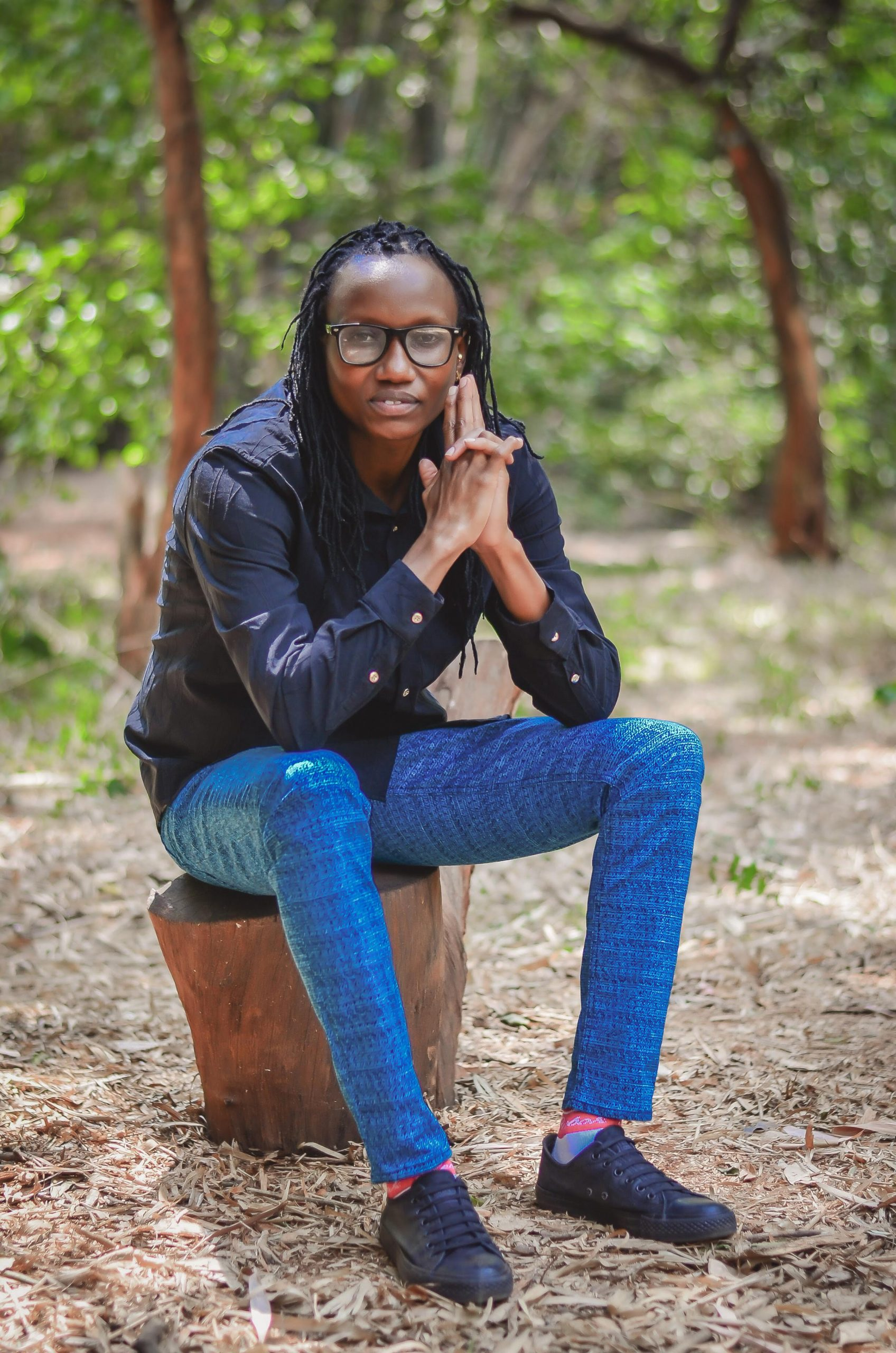 Meet the New Face of LGBTQIA+ Spoken word poetry, Hip Hop, and Rap: Grammo Suspect-Rainbow Ambassador Kenya is Bringing the Revolution through the Power of Her Music