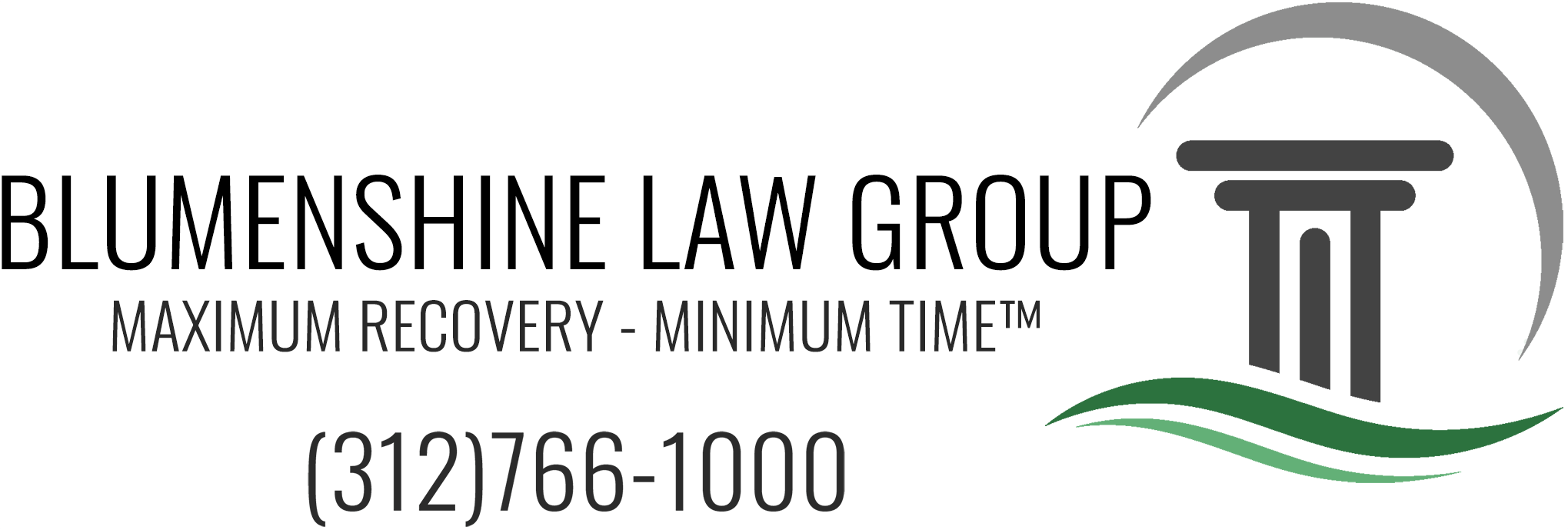 Blumenshine Law Group is a Car Accident Law Firm With Over Three Decades of Experience Representing Clients in Chicago, Illinois