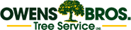 Owens Bros Tree Service - Top Rated Tree Company in New York City
