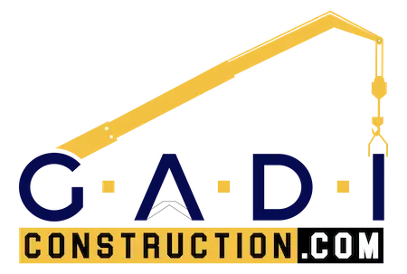 GADI Construction, a Premier Construction Company in Concord Offers Personalized Services at Affordable Rates