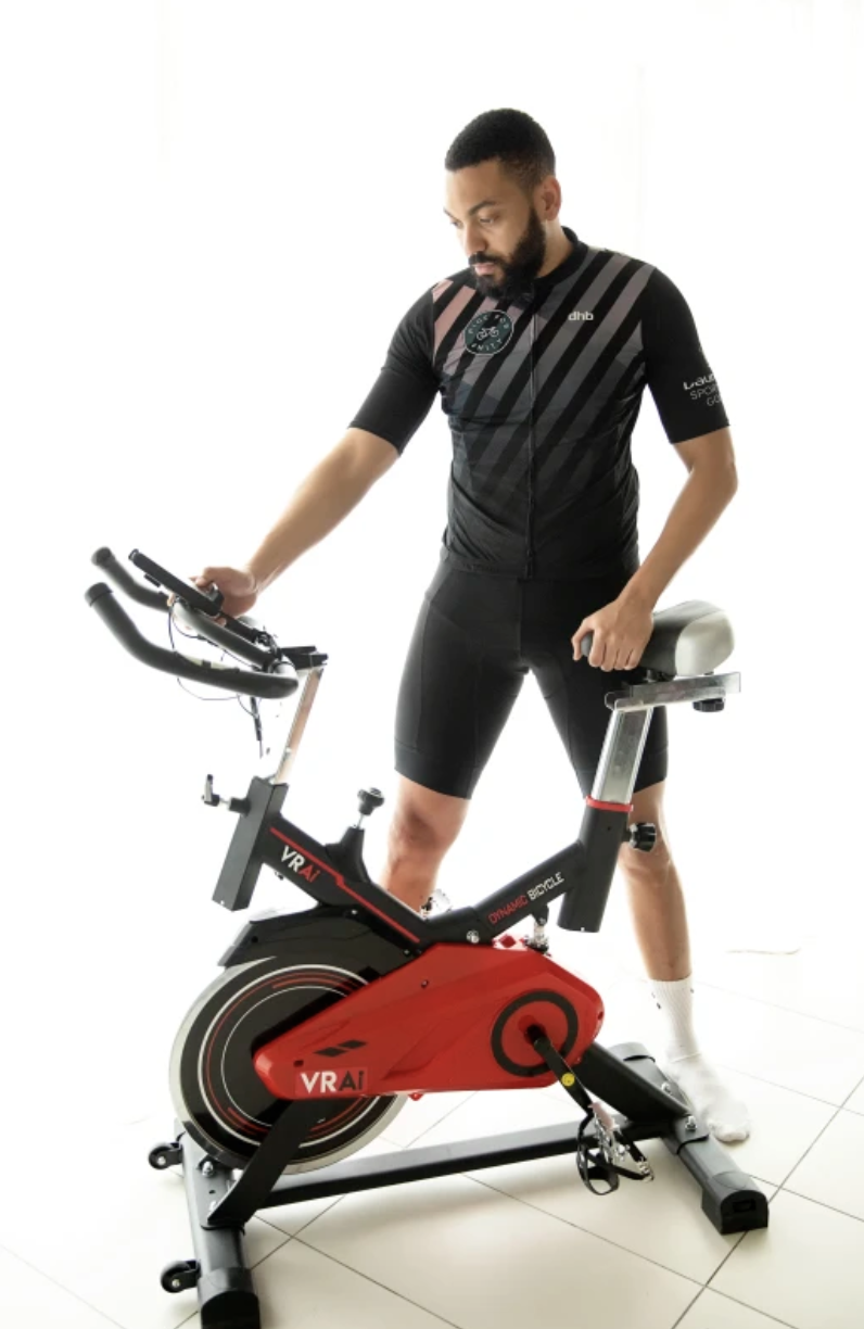 VRAi Reveals New Fitness Bike, SB1000X, A Smart Affordable Smart Spin Bike Disrupting The Indoor Cycling Space
